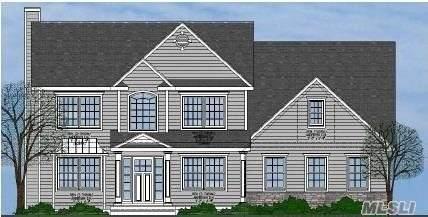 1257 N Country Road, Stony Brook, NY 11790 (MLS #3177562) :: Keller Williams Points North