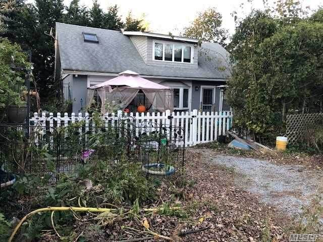 177 Highland, Northport, NY 11768 (MLS #3182613) :: Signature Premier Properties