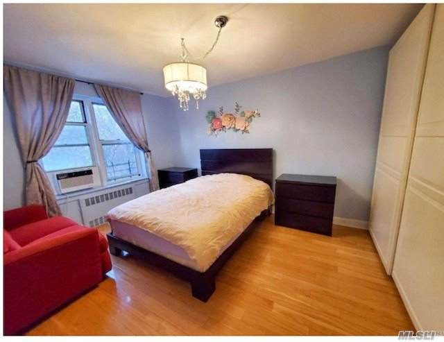 10528 65 Avenue 5D, Forest Hills, NY 11375 (MLS #3185223) :: Kevin Kalyan Realty, Inc.