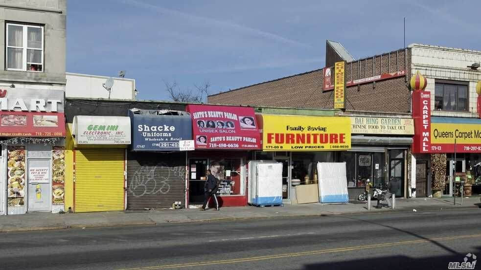 171-09B Jamaica Avenue - Photo 1