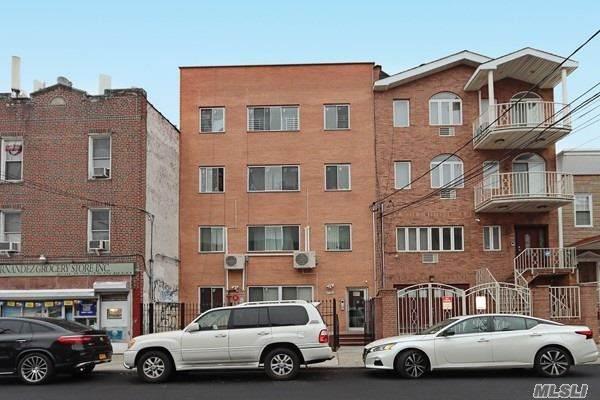 47-03 Junction Boulevard 3B, Corona, NY 11368 (MLS #3191221) :: Mark Seiden Real Estate Team