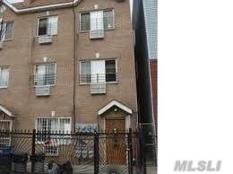 1236 Prospect Av, Out Of Area Town, NY 10459 (MLS #3192754) :: Cronin & Company Real Estate