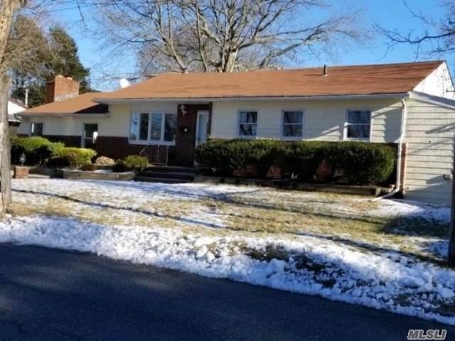 2 W Haven Drive, E. Northport, NY 11731 (MLS #3193190) :: Signature Premier Properties