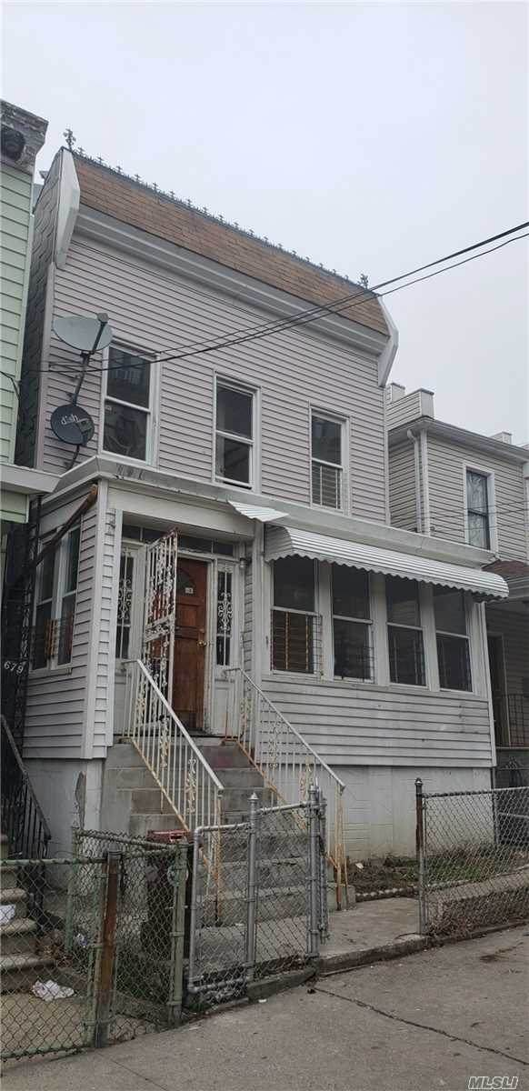 681 E 235th Street - Photo 1