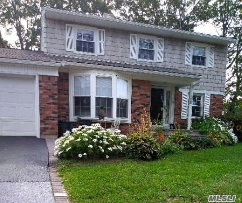 26 Taylor Street, Pt.Jefferson Sta, NY 11776 (MLS #3195933) :: Signature Premier Properties