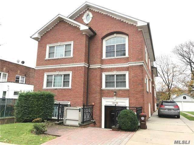 42-28 214th Place 2B, Bayside, NY 11361 (MLS #3200816) :: Mark Seiden Real Estate Team