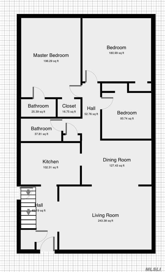 201-12 24th Avenue, Bayside, NY 11360 (MLS #3202403) :: Mark Boyland Real Estate Team