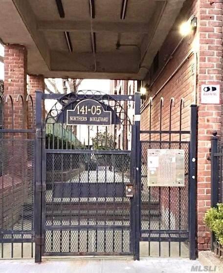 141-05 Northern Blvd. 3H, Flushing, NY 11354 (MLS #3202706) :: Nicole Burke, MBA | Charles Rutenberg Realty