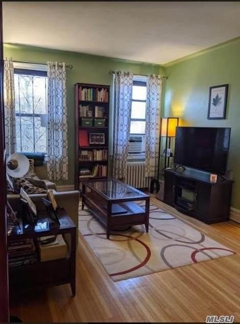 77-16 Austin Street 2L, Forest Hills, NY 11375 (MLS #3203052) :: Nicole Burke, MBA | Charles Rutenberg Realty