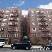 123-25 82 Avenue 4L, Kew Gardens, NY 11415 (MLS #3204425) :: Kevin Kalyan Realty, Inc.