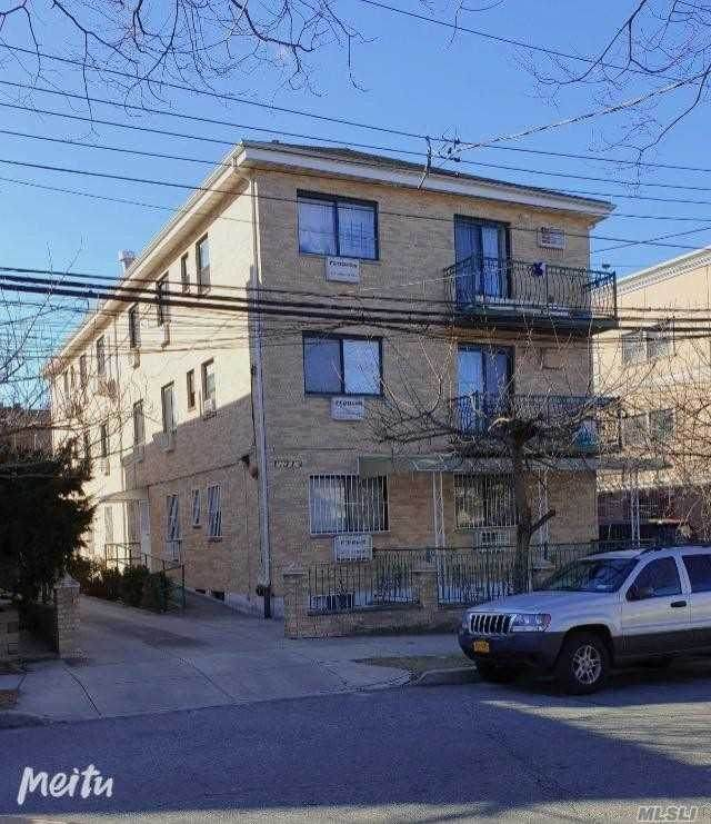 122-14 25 Avenue 2B, College Point, NY 11356 (MLS #3205450) :: Mark Seiden Real Estate Team