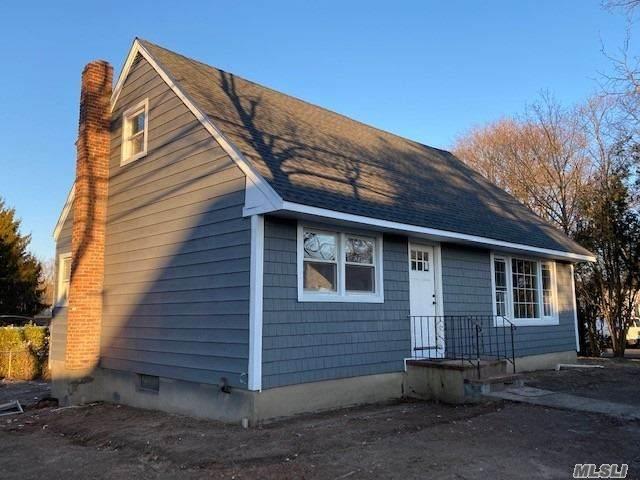 478 Depot Road, Huntington Sta, NY 11746 (MLS #3207420) :: Signature Premier Properties