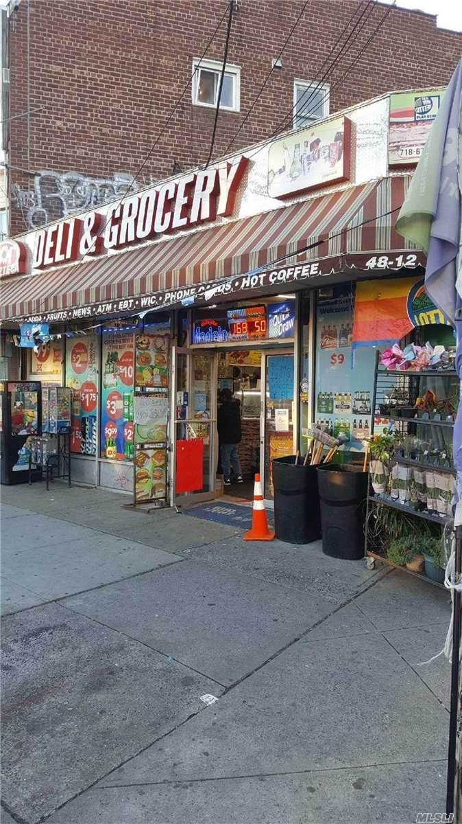 48-12 104th Street - Photo 1