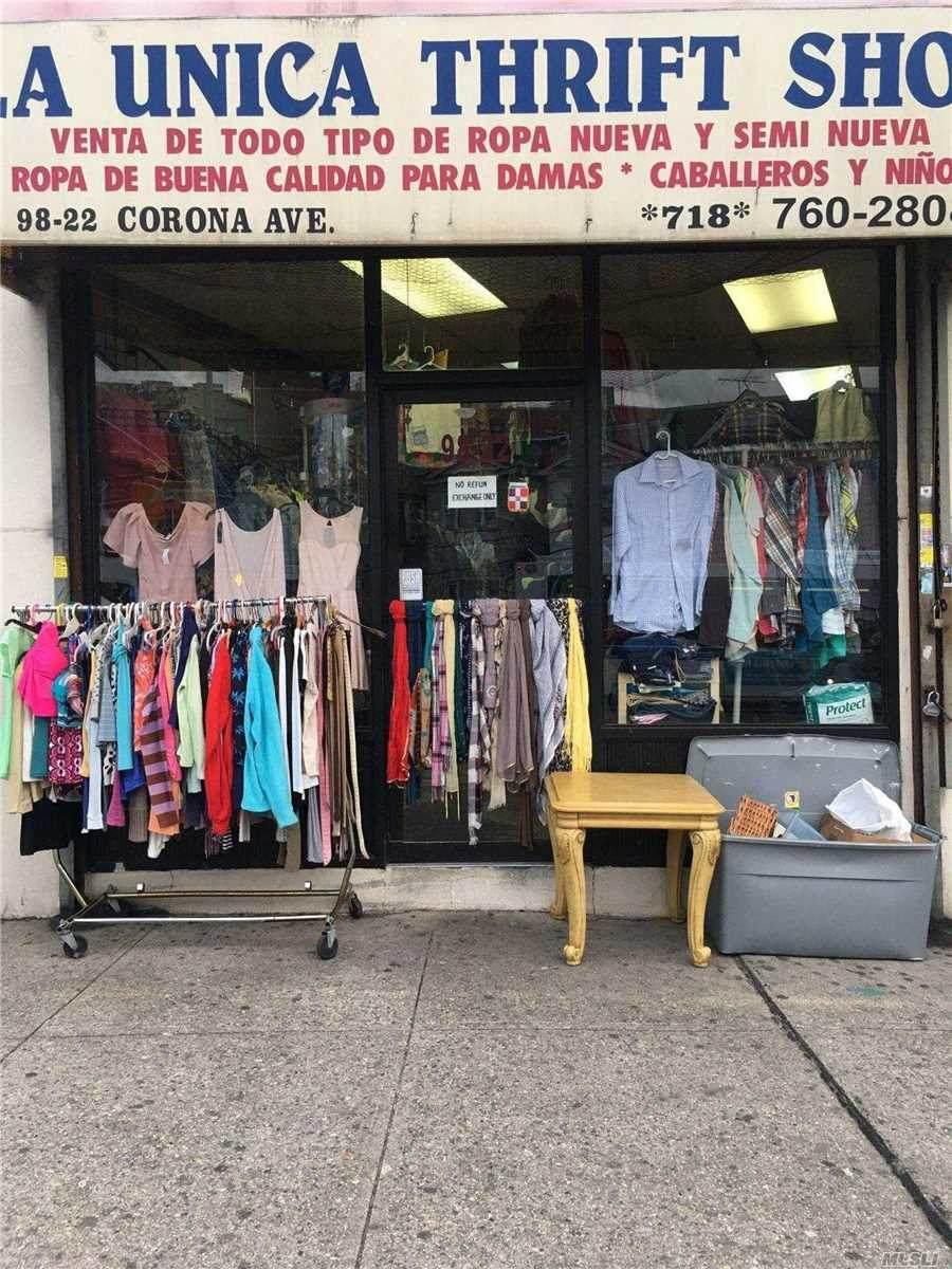 98-22 Corona Avenue - Photo 1