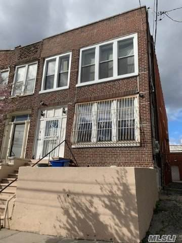 913 E 223, Bronx, NY 10466 (MLS #3210633) :: William Raveis Legends Realty Group