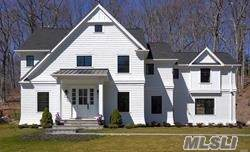 9 Goose Hill Road, Cold Spring Hrbr, NY 11724 (MLS #3210679) :: Signature Premier Properties