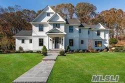 5 Goose Hill Road, Cold Spring Hrbr, NY 11724 (MLS #3210682) :: Signature Premier Properties