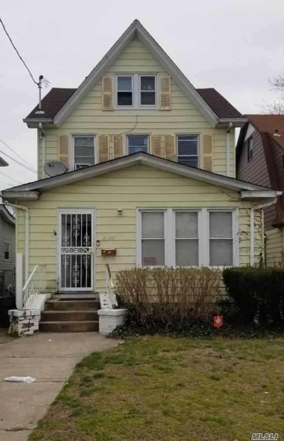113-29 Colfax Street, Queens Village, NY 11429 (MLS #3210865) :: Mark Boyland Real Estate Team