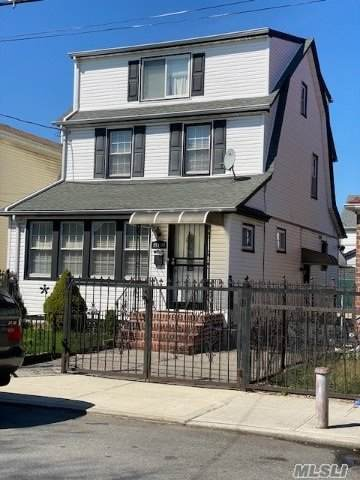 219-17 114th Ave, Cambria Heights, NY 11411 (MLS #3210885) :: Mark Boyland Real Estate Team