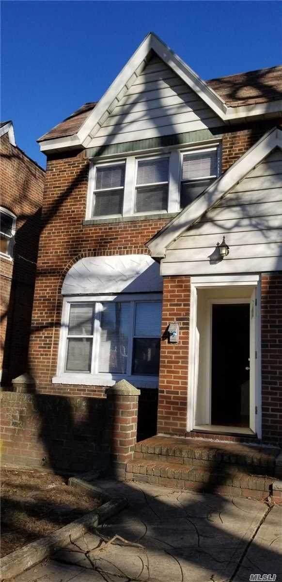 133-15 84th Street, Ozone Park, NY 11417 (MLS #3212804) :: Frank Schiavone with William Raveis Real Estate