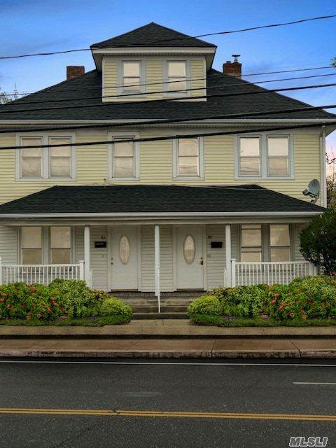 85-87 Front, Hempstead, NY 11550 (MLS #3216715) :: RE/MAX Edge