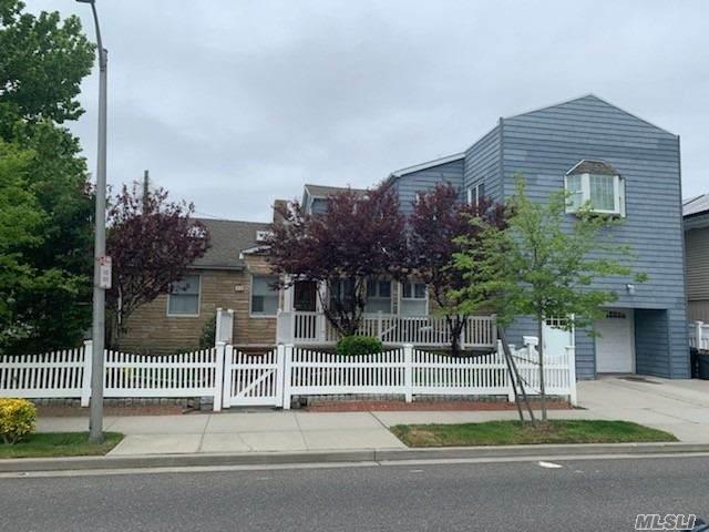 259 Grand Boulevard, Long Beach, NY 11561 (MLS #3217115) :: Cronin & Company Real Estate