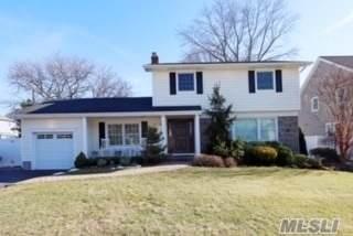 16 Putnam Avenue, Jericho, NY 11753 (MLS #3217117) :: Kendall Group Real Estate | Keller Williams