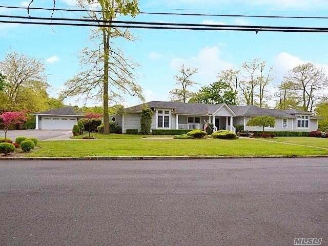 50 Cedar Avenue Ext, Islip, NY 11751 (MLS #3217452) :: Cronin & Company Real Estate