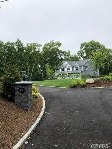 135 Little Neck Road, Centerport, NY 11721 (MLS #3217923) :: Mark Boyland Real Estate Team