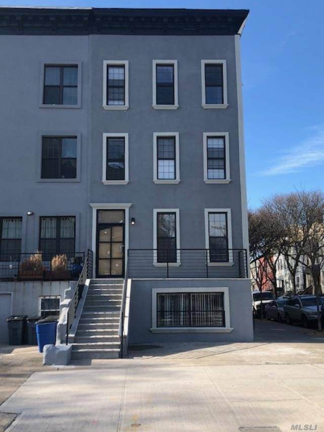 1244 Bushwick, Brooklyn, NY 11207 (MLS #3218090) :: Signature Premier Properties