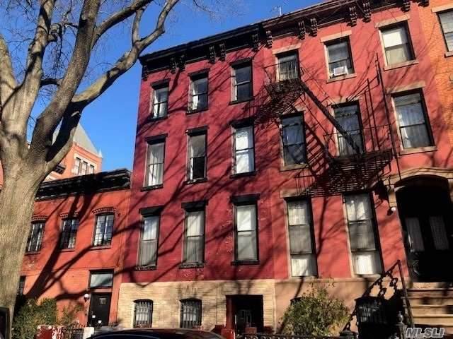 147 Warren, Cobble Hill, NY 11201 (MLS #3218148) :: Signature Premier Properties