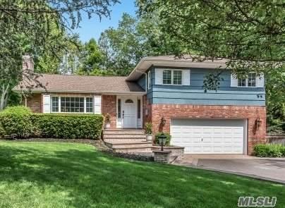 22 Fox Ridge Lane, Locust Valley, NY 11560 (MLS #3218407) :: Cronin & Company Real Estate