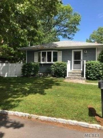 153 Van Horn Avenue, Holbrook, NY 11741 (MLS #3218817) :: William Raveis Legends Realty Group