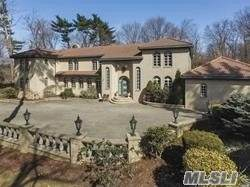 5 Birch Hill Court, Old Westbury, NY 11568 (MLS #3218820) :: Kevin Kalyan Realty, Inc.