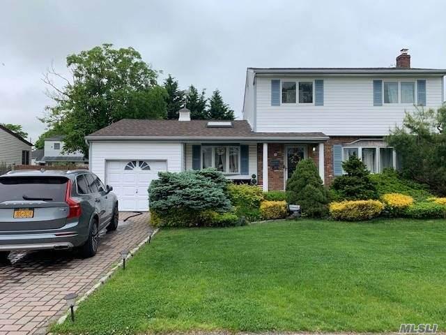 17 Goshen St, Deer Park, NY 11729 (MLS #3219005) :: Signature Premier Properties