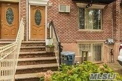 252 Highland, Cypress Hills, NY 11208 (MLS #3219063) :: William Raveis Legends Realty Group