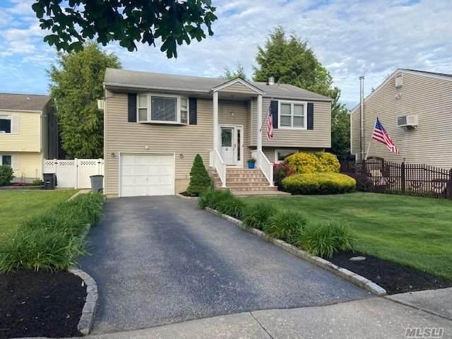 40 Ashwood Court, E. Northport, NY 11731 (MLS #3219144) :: Signature Premier Properties