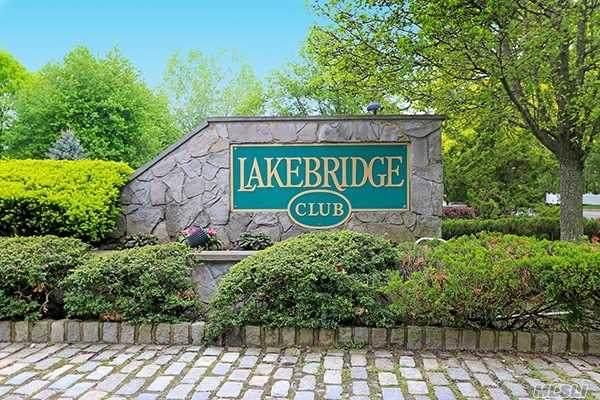 97 Lakebridge Drive, Kings Park, NY 11754 (MLS #3219163) :: Shalini Schetty Team