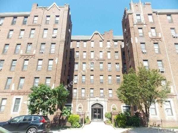 3620 168 Street #2, Flushing, NY 11358 (MLS #3227887) :: Mark Seiden Real Estate Team