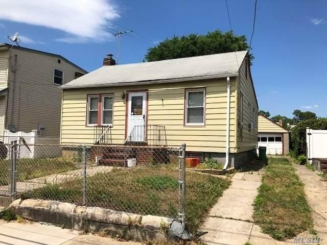 1588 Kiefer Avenue, Elmont, NY 11003 (MLS #3228110) :: Kevin Kalyan Realty, Inc.
