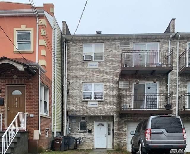 1052 E 223rd Street, Wakefield, NY 10466 (MLS #3229278) :: Mark Boyland Real Estate Team