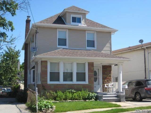 126 Solomon Ave, Inwood, NY 11096 (MLS #3229427) :: Kendall Group Real Estate | Keller Williams