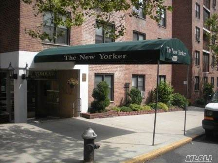 103-25 68th Avenue 2G, Forest Hills, NY 11375 (MLS #3229933) :: Nicole Burke, MBA | Charles Rutenberg Realty