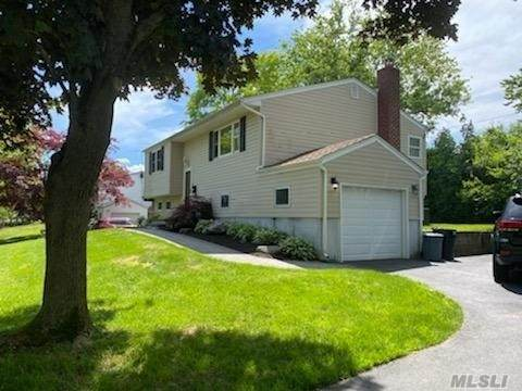 34 Victor Drive, E. Northport, NY 11731 (MLS #3230123) :: Signature Premier Properties