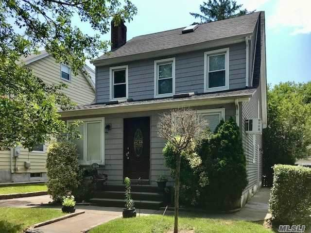 45-20 Belmont Avenue, Great Neck, NY 11020 (MLS #3230172) :: RE/MAX Edge