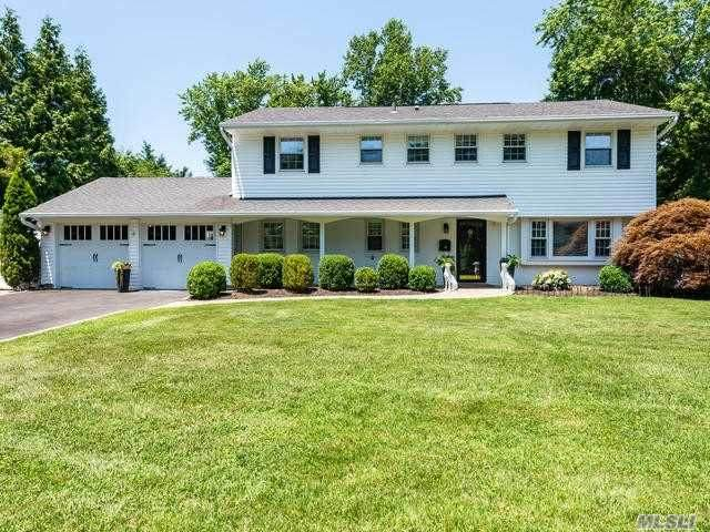 2 Nancy Court, Huntington, NY 11743 (MLS #3230440) :: Signature Premier Properties