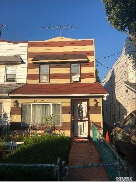 20-55 East 55th, Mill Basin, NY 11234 (MLS #3230848) :: Mark Boyland Real Estate Team