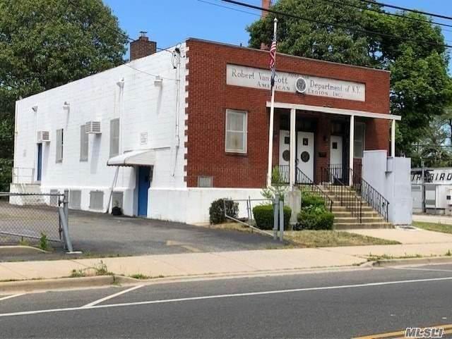 734 Woodfield, W. Hempstead, NY 11552 (MLS #3230965) :: RE/MAX Edge