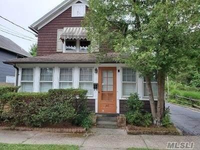 213 Maple, Riverhead, NY 11901 (MLS #3231983) :: William Raveis Baer & McIntosh