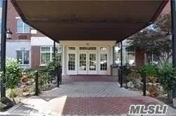 50 Merrick Avenue #125, East Meadow, NY 11554 (MLS #3232879) :: Keller Williams Points North - Team Galligan